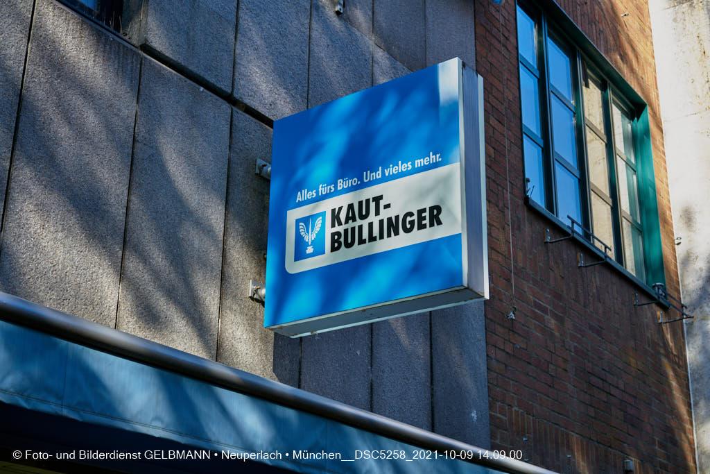Schließung Kaut-Bullinger